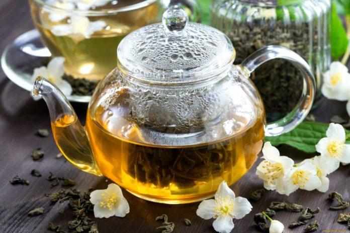 Чаи для сауны
