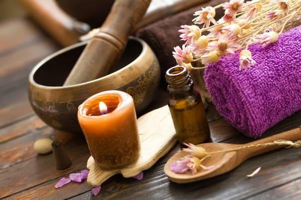 Эфирные масла в сауне ароматерапия